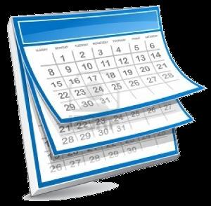 Kalendarium Przedszkola Samorządowego w Krzeszowicach