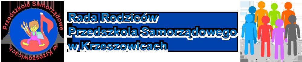 Rada Rodziców Przedszkole Samorządowe w Krzeszowicach