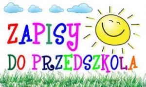 Rekrutacja do Przedszkola Krzeszowice
