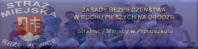 baner_straznicy-miejscy-w-przedszkolu