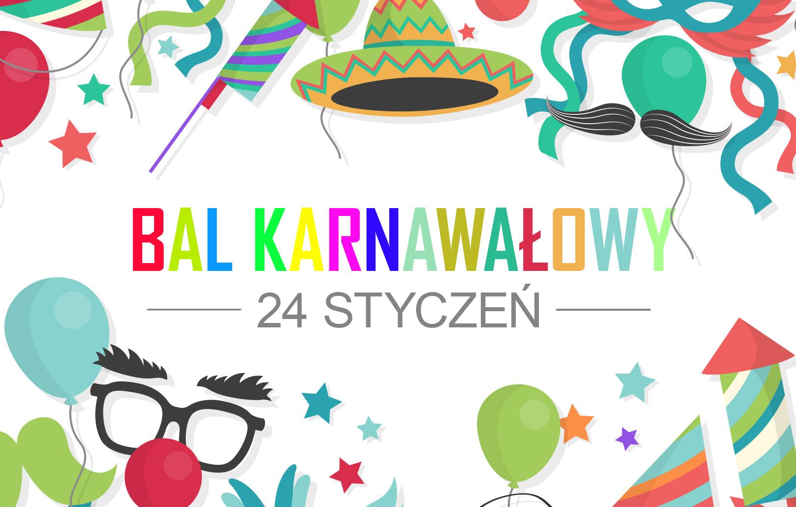 Bal Karnawałowy 2017 w Przedszkolu Samorządowym w Krzeszowicach